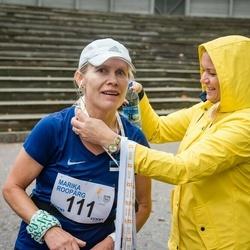 III Ultima Thule maraton - Marika Roopärg (111)
