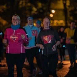 Friday Night Run - Jaanika Karindi (145), Kadri Väljataga (487)