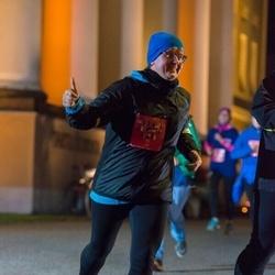 Friday Night Run - Tiia Reisner (334)