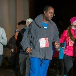 Friday Night Run -   (674)