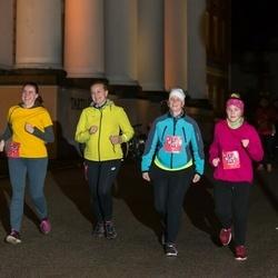 Friday Night Run - Marii-Eliise Ats (13), Katrin Vaher (452)