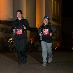 Friday Night Run - Varjatud Varjatud (508)