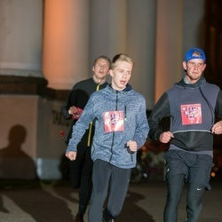 Friday Night Run - Kristjan Pihlo (291),   (694)