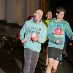 Friday Night Run - Kristjan Solmann (549)