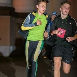 Friday Night Run - Klaus-Erik Kurvits (151)