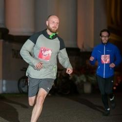 Friday Night Run - Mihhail Kurašin (150)