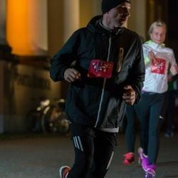 Friday Night Run -   (696)