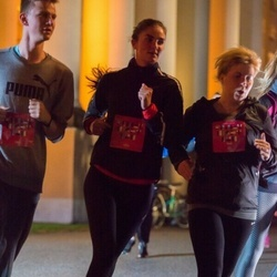 Friday Night Run