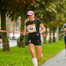 7. Tartu Linnamaraton - Õnne-Liina Jakobson (44)