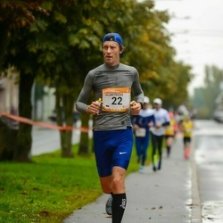 7. Tartu Linnamaraton - Allan-Peeter Jaaska (22)