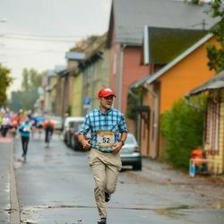 7. Tartu Linnamaraton - Björn Puna (52)