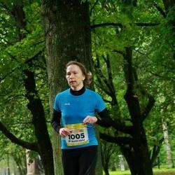 7. Tartu Linnamaraton - Annika Vaher (1005)