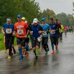 7. Tartu Linnamaraton - Lauri Enn (32), Arno Bachaus (53), Steven Linkov (92), Arto Karnaranta (371)