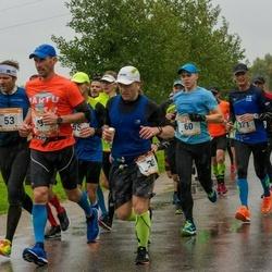 7. Tartu Linnamaraton - Lauri Enn (32), Arno Bachaus (53), Hendrik Rull (60), Steven Linkov (92), Arto Karnaranta (371)