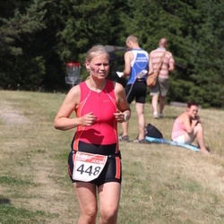 RMK Kõrvemaa Triatlon - Riina Veskimae (448)