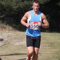RMK Kõrvemaa Triatlon - Märt Puusepp (550)