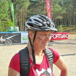 RMK Kõrvemaa Triatlon - Anne Krull (390)