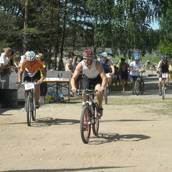 RMK Kõrvemaa Triatlon - Marek Sander (121)