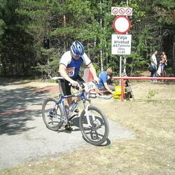 RMK Kõrvemaa Triatlon - Raivo Kliimann (329)
