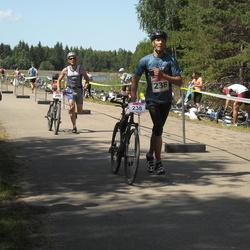 RMK Kõrvemaa Triatlon - Jürgen Karvak (238)