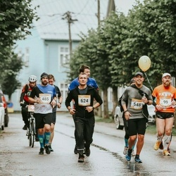 7. Tartu Linnamaraton - Aare Huik (99), Aleksandr Jegorov (485), Martin Krause (548), Nicklas Randall Malling Nielsen (624)