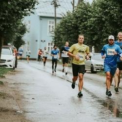 7. Tartu Linnamaraton - Veiko Voolaid (1284), Aare Piire (2008)