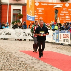 7. Tartu Linnamaraton - Agur Lehis (4135)