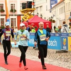 7. Tartu Linnamaraton - Aare Tinn (3229)