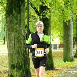 7. Tartu Linnamaraton - Ainar Ojasaar (251)