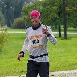 7. Tartu Linnamaraton - Ari Nässi (400)