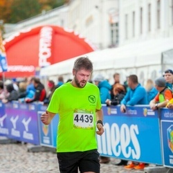 7. Tartu Linnamaraton - Andre Hallaste (4439)