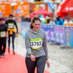 7. Tartu Linnamaraton - Annika Kukke (3702)