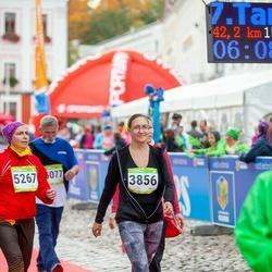 7. Tartu Linnamaraton - Annika Niinemägi (3856)