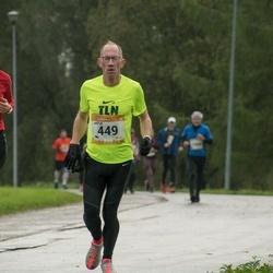 7. Tartu Linnamaraton - Artur Rauhiainen (449)