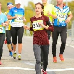 7. Tartu Linnamaraton - Anna-Liisa Pehlak (3493)
