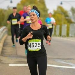 7. Tartu Linnamaraton - Anna Maria Võsu (4525)