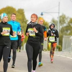 7. Tartu Linnamaraton - Age Utt (4161)