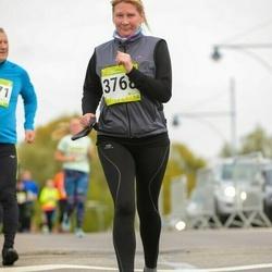 7. Tartu Linnamaraton - Anneli Vellerind (3768)