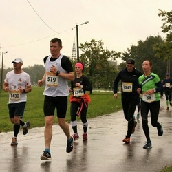 7. Tartu Linnamaraton - Andi Vallik (519)