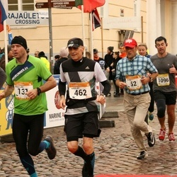7. Tartu Linnamaraton - Björn Puna (52), Nikolay Kuznetsov (462)