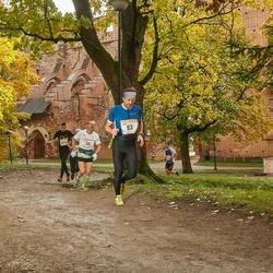 7. Tartu Linnamaraton - Dmitry Kokorko (35), Arno Bachaus (53)
