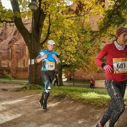 7. Tartu Linnamaraton - Anni Niidumaa (194), Ruth Kalda (601)