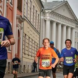 7. Tartu Linnamaraton - Lembit Künnapas (3160), Priit Rooden (4543)