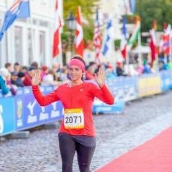 7. Tartu Linnamaraton - Anna-Liisa Pärnalaas (2071)