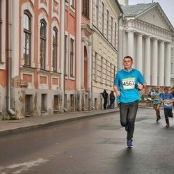 7. Tartu Linnamaraton - Arlis Pipenberg (4567)