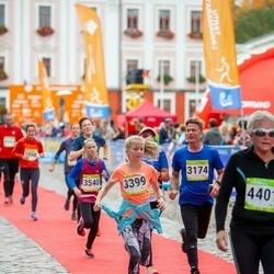 7. Tartu Linnamaraton - Jaanus Lehtsaar (3174), Elizabeth Ivask (3399), Anna Marija Zake (3540)