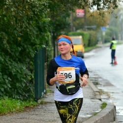 7. Tartu Linnamaraton - Ene Ojaperv (296)
