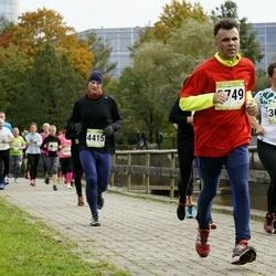 7. Tartu Linnamaraton - Aare Allaje (3749)