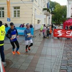 7. Tartu Linnamaraton - Arto Karnaranta (371)