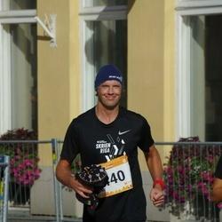7. Tartu Linnamaraton - Agris Samcovs (440)